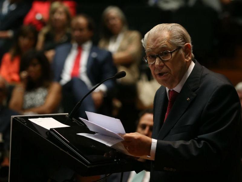 António Arnaut [Foto: Lusa]
