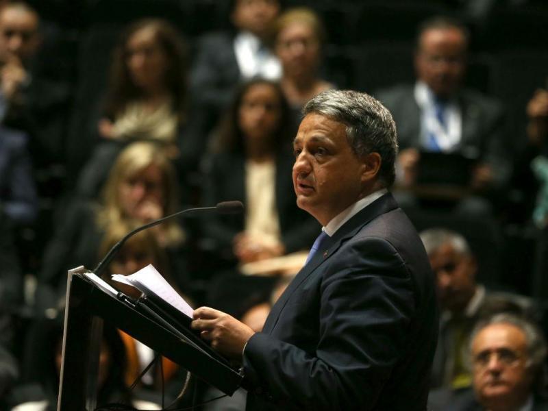 Paulo Macedo [Foto: Lusa]