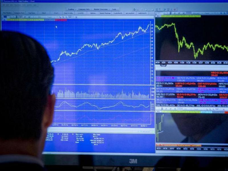 Bolsa [Foto: Reuters]
