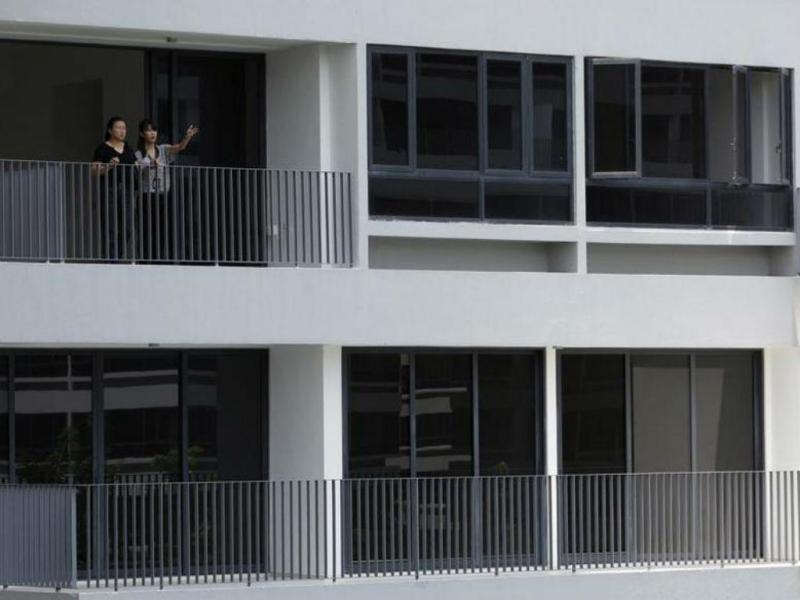 Habitação [Foto: Reuters]