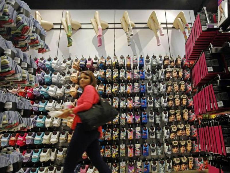 Consumo [Foto: Reuters]