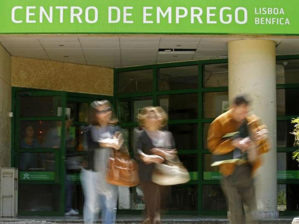Centro de emprego [Foto: Reuters]