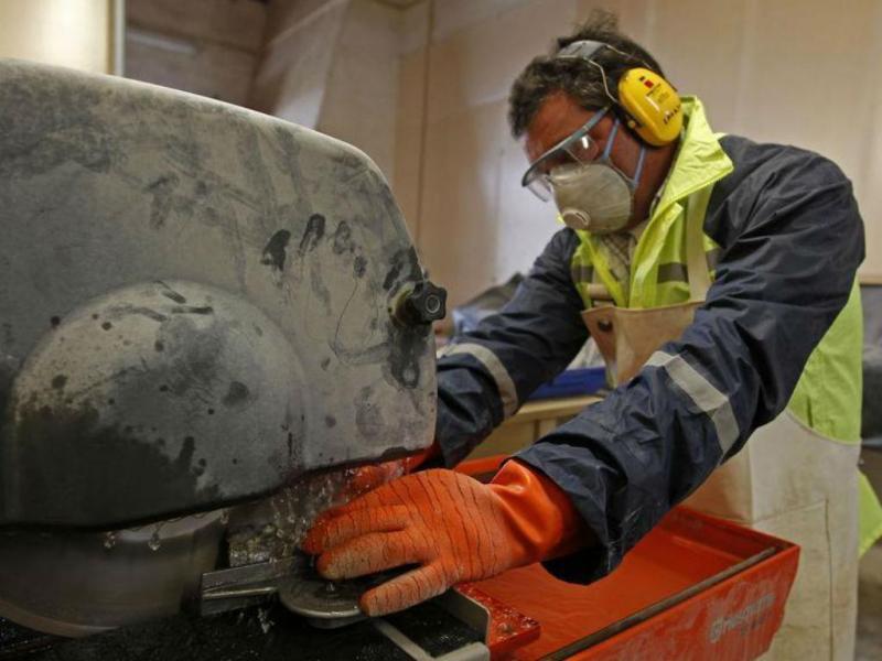 Emprego [Foto: Reuters]