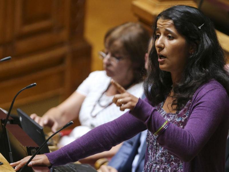 Paula Santos (PCP)