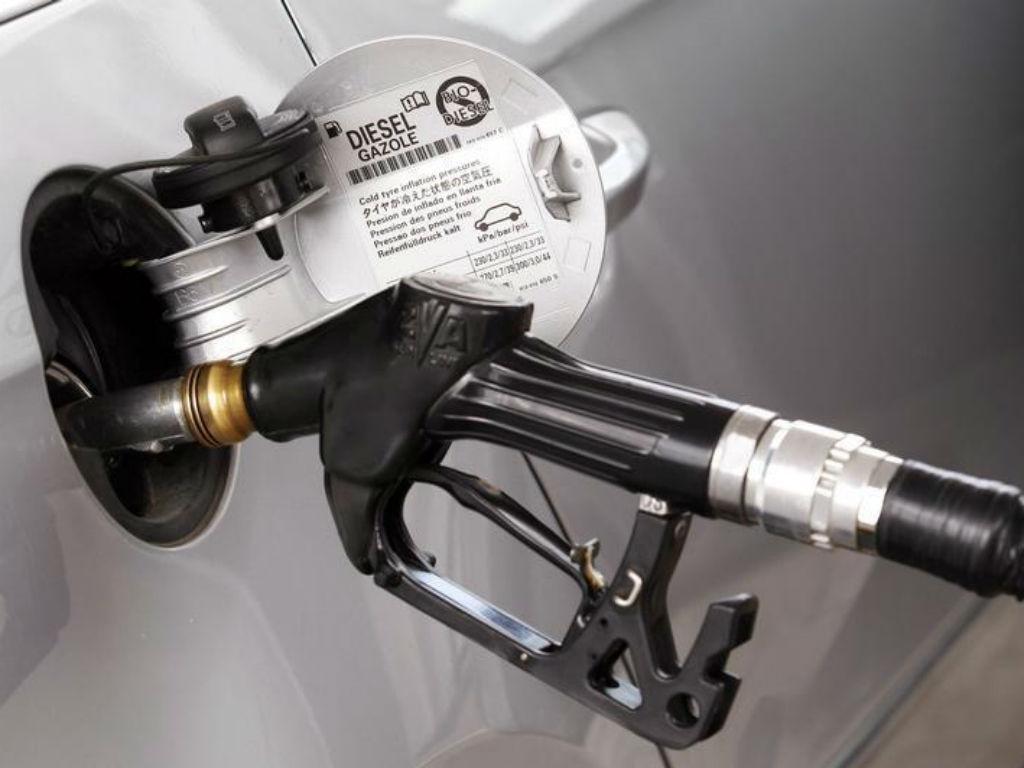 Combustíveis [Foto: Reuters]