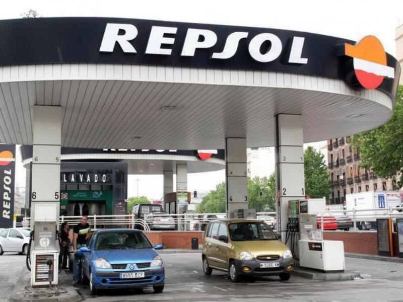 Repsol [Foto: Reuters]
