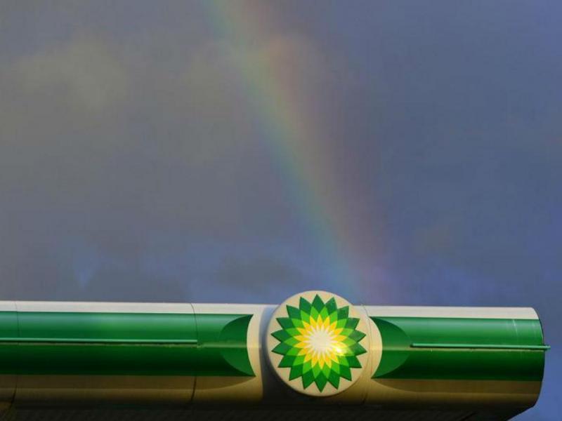 BP [Foto: Reuters]