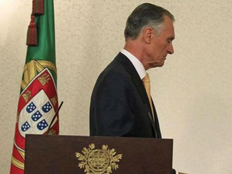 Cavaco Silva [Foto: Reuters]