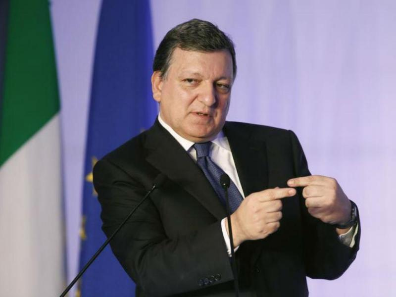 Durão Barroso [Foto: Reuters]