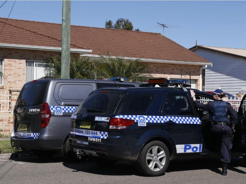 Mega operação na Austrália prende 15 pessoas acusadas de terrorismo