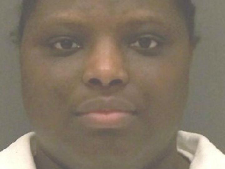 Lisa Ann Coleman executada pela morte do filho (REUTERS)