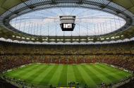 Arena Nacional Bucareste (Reuters)