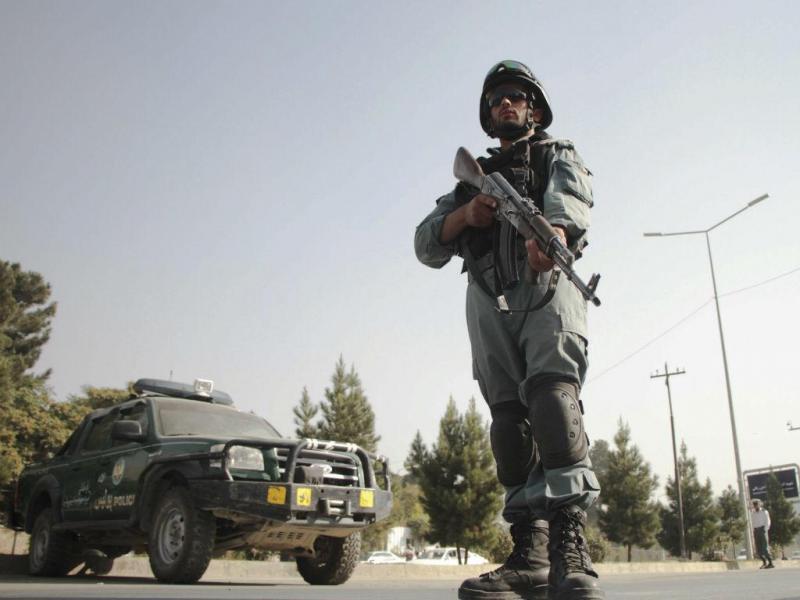 Afeganistão (Lusa)