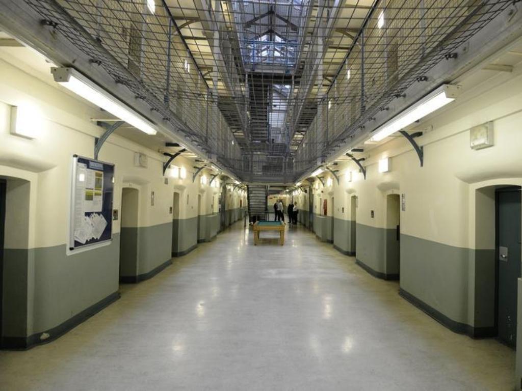 Prisão (Reuters)
