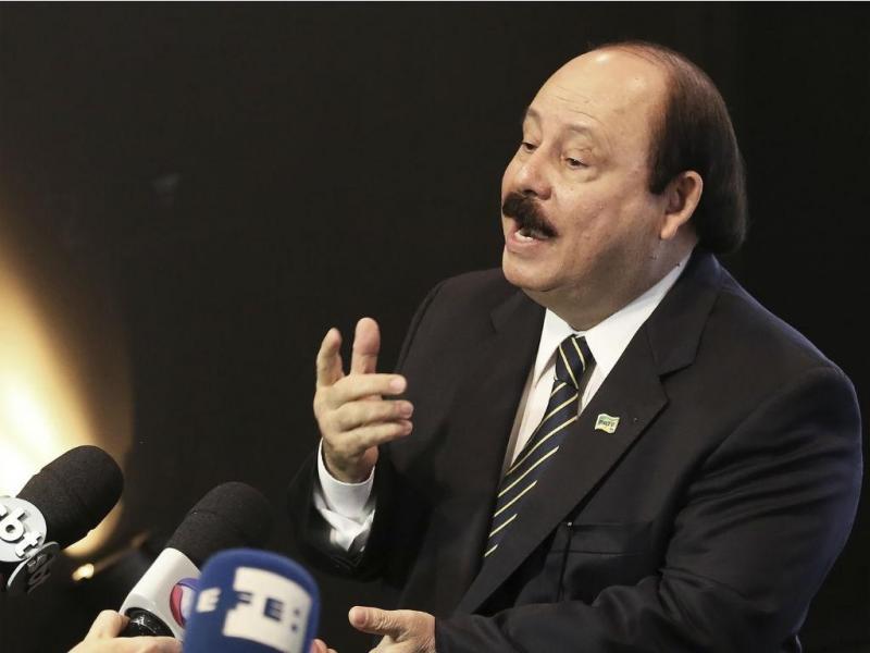 Levy Fidelix, candidato do PRTB à presidência do Brasil (REUTERS)