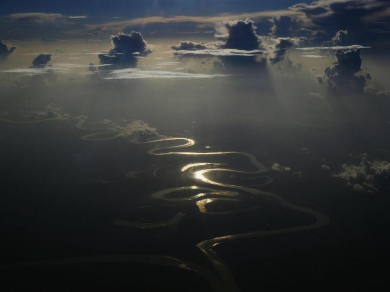Amazónia (Reuters)