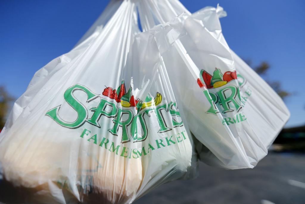 Sacos de plástico (Reuters)