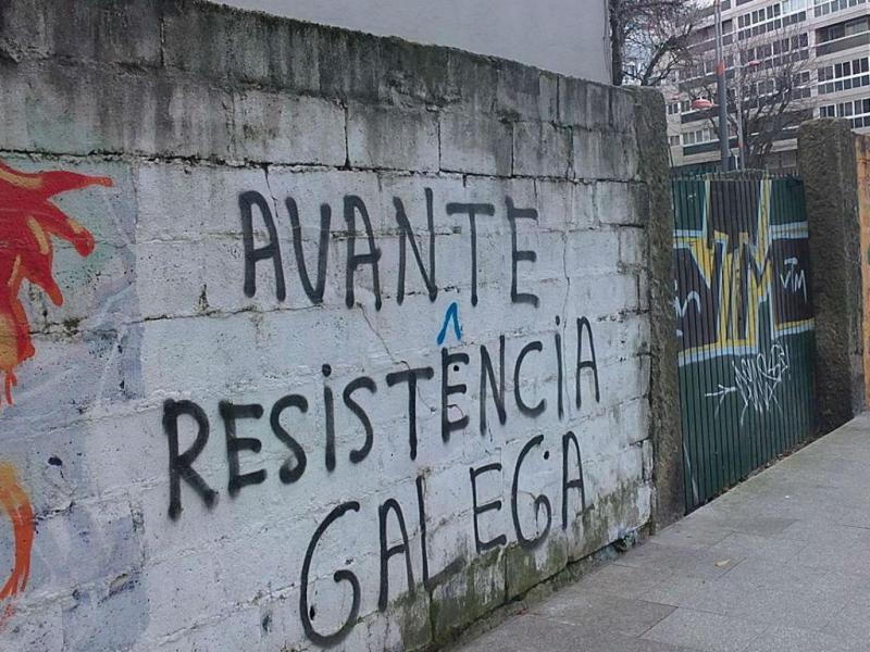 Resistência Galega (Imagem Eskio)