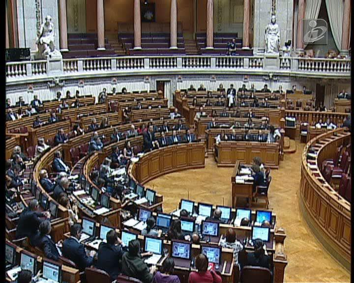 Tecnoforma: PSD e CDS viabilizam pedido de esclarecimento do PCP a Passos Coelho