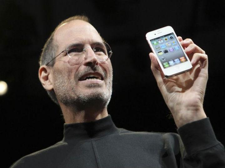 Steve Jobs morreu há três anos, vítima de cancro