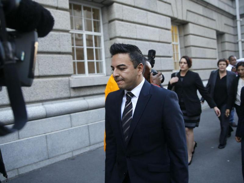 Shrien Dewani (REUTERS)