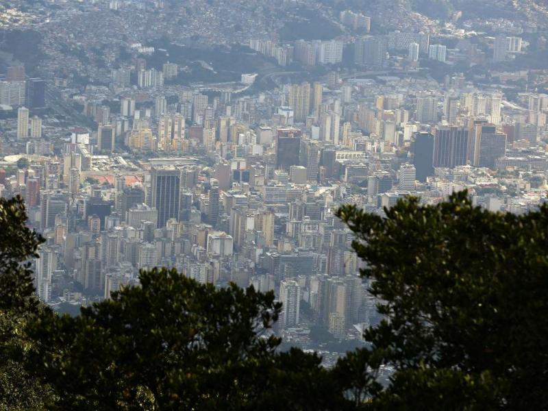 Caracas, Venezuela (Reuters)