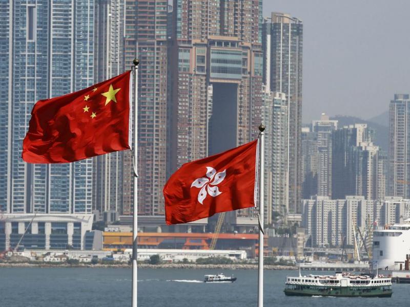 Hong Kong (LUSA/EPA)