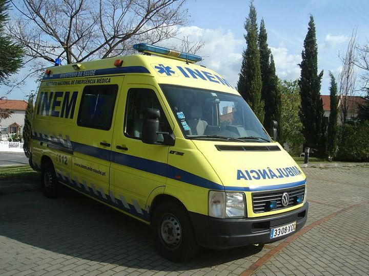 INEM (Imagem Creative Commons)