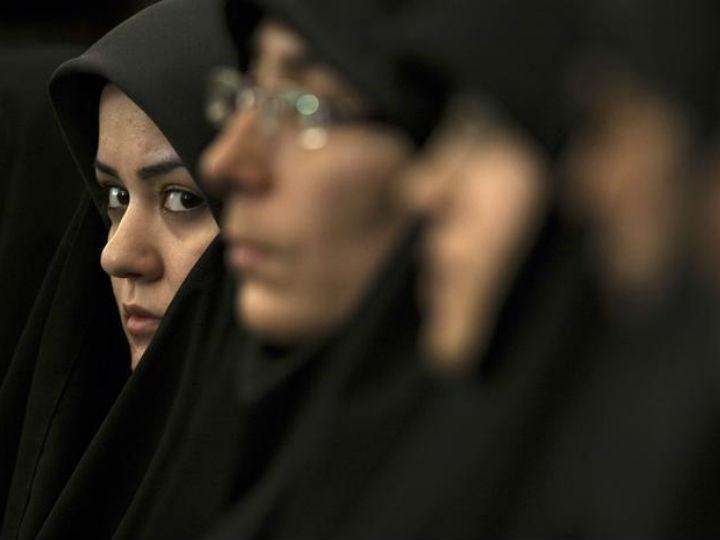 Jovem iraniana deverá ser executada esta quarta-feira (Reuters)