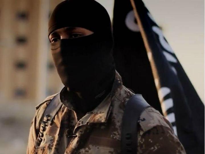 EUA procuram jihadista com sotaque norte-americano (FOTO FBI)