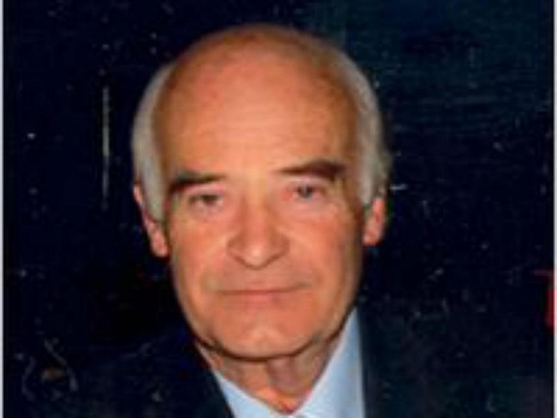 Fernando Rebelo [Foto: site Universidade de Coimbra]