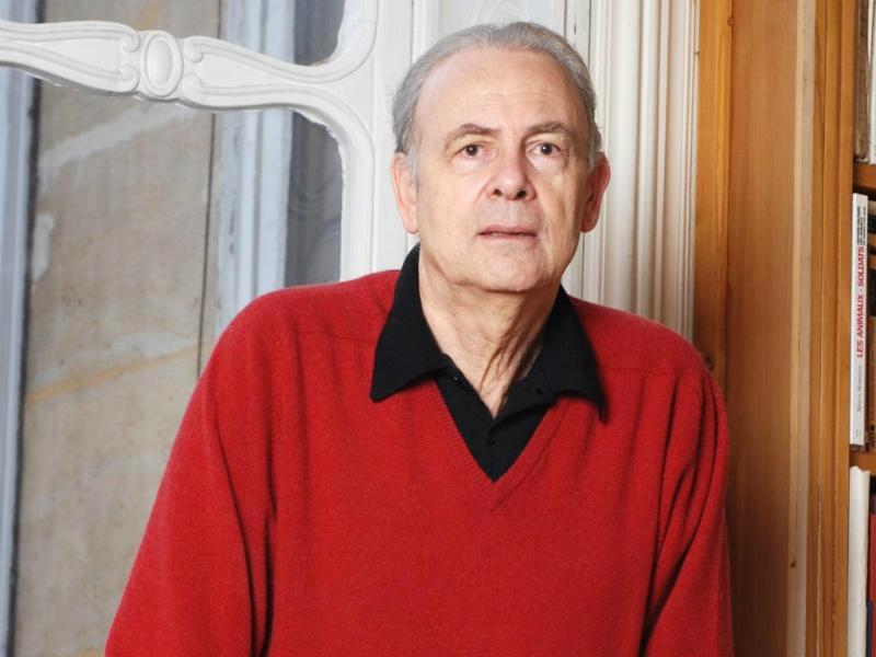 Patrick Modiano vence Nobel da Literatura 2014