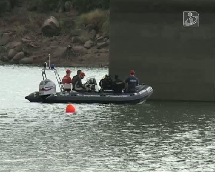 Homem desaparecido na Barragem do Pedrógão