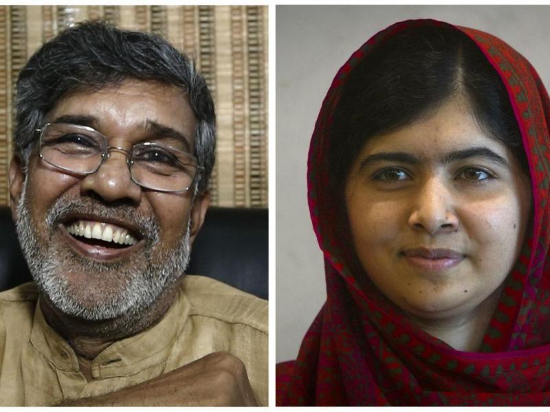 Kailash Satyarthi [Foto: Reuters]