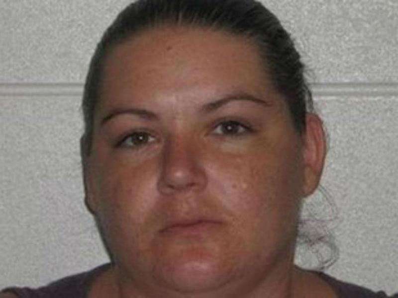 Shannon Fraser  [Foto: Polícia de Queensland]