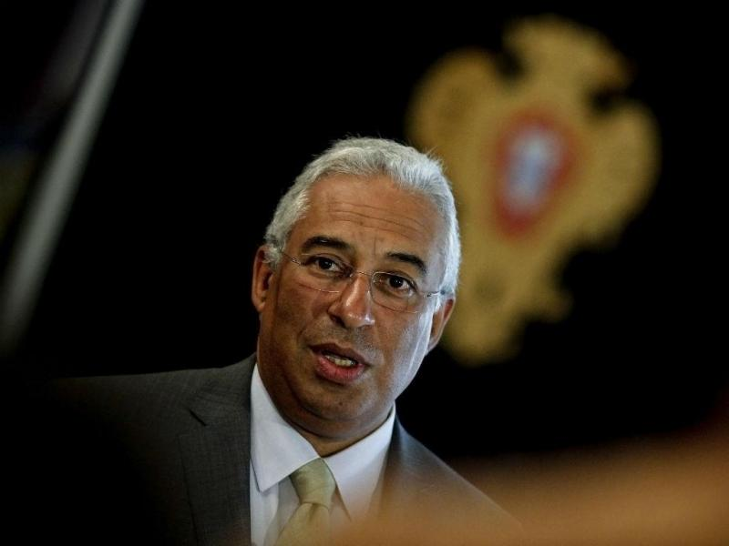 António Costa (LUSA)