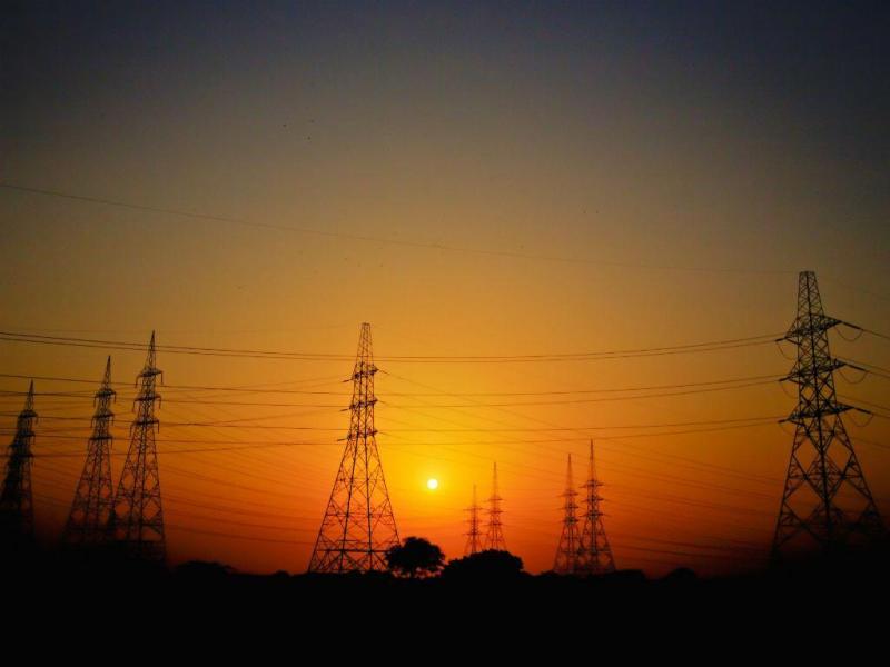 Energia (LUSA/EPA)