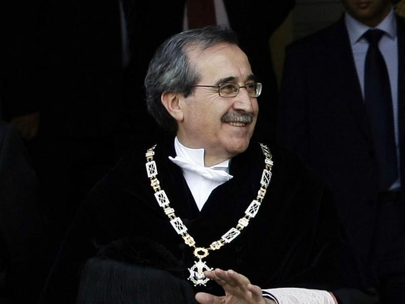 Virgilio Zapatero [Reuters]