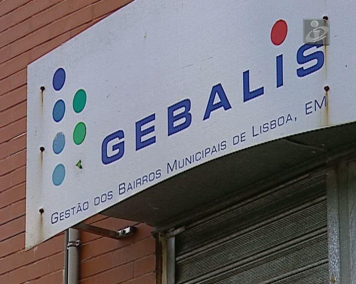 Gebalis: dois antigos dirigentes no banco dos réus