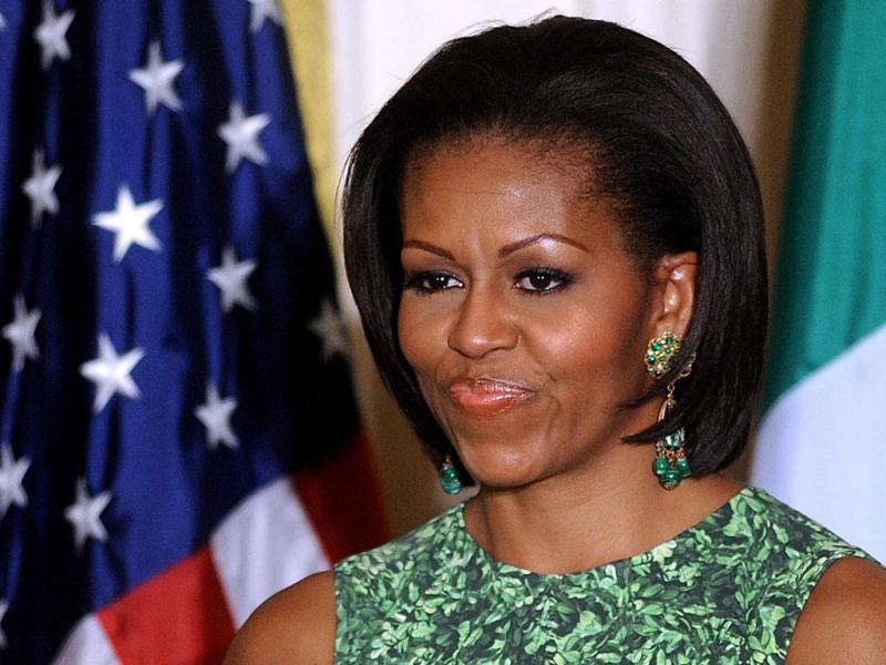 Michelle Obama (LUSA/EPA)