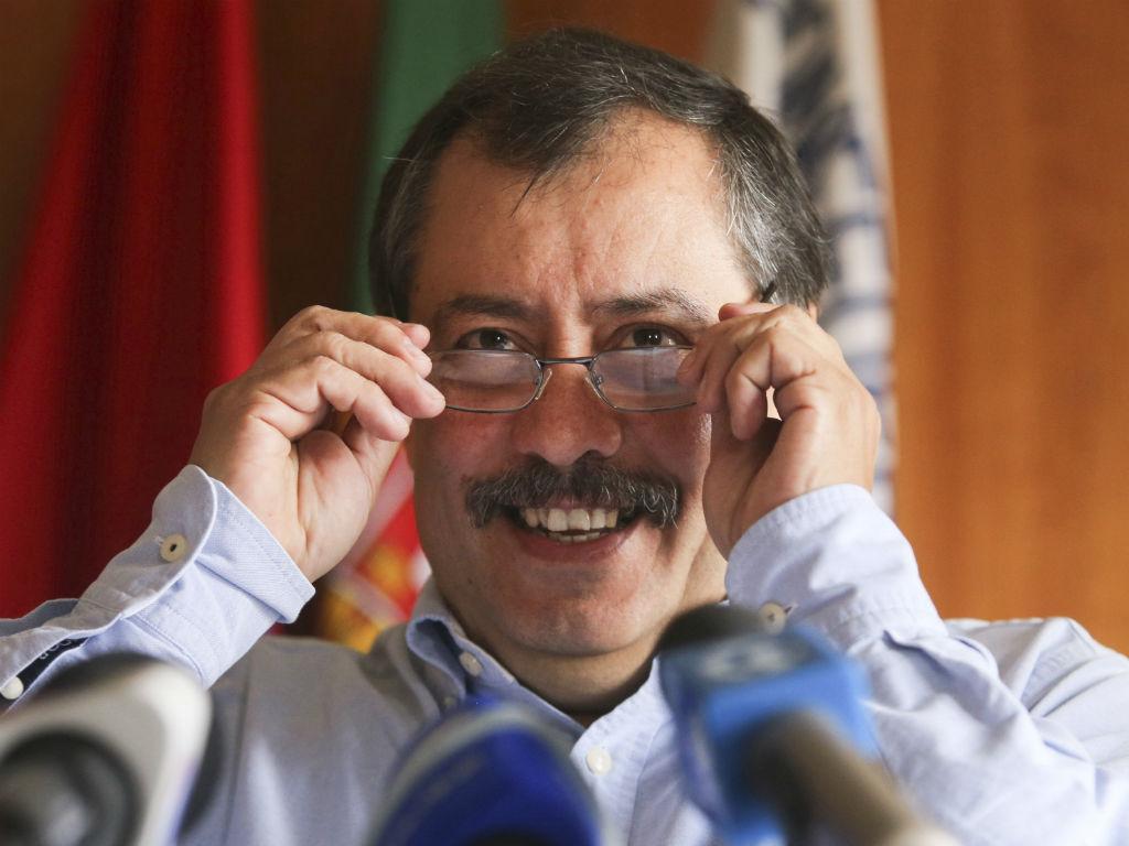 Mário Nogueira (LUSA)