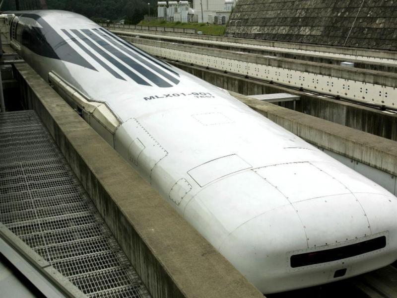Comboio [Reuters]