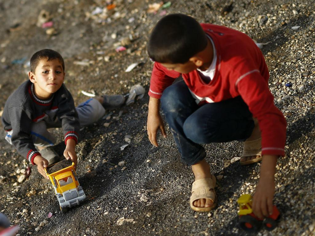 Pobreza (REUTERS)