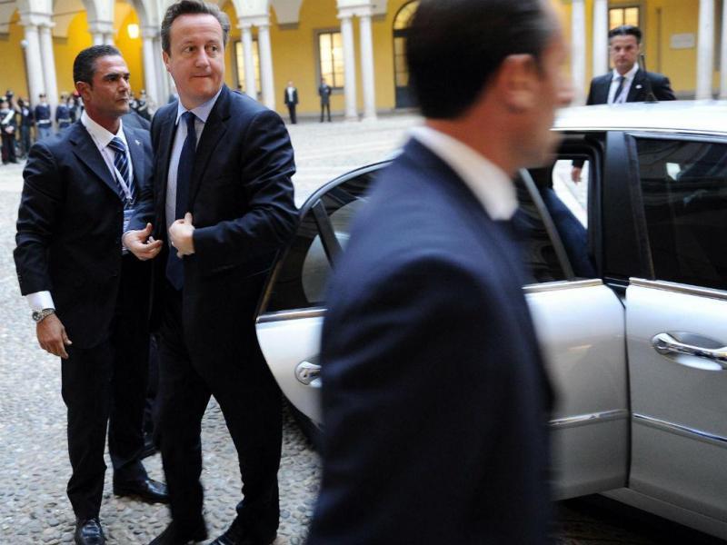 David Cameron (EPA/LUSA)