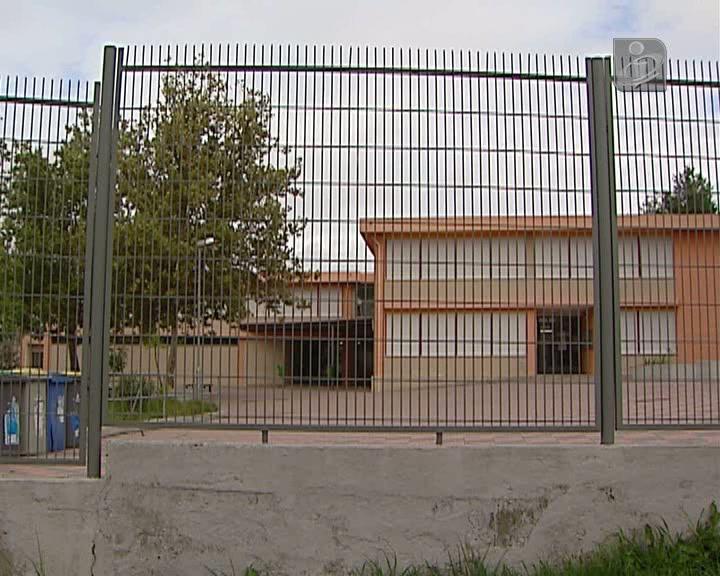 Escola encerrada há dois dias por causa de intoxicação