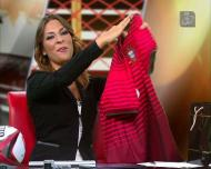 Maisfutebol na TVI24: parabéns Andreia!