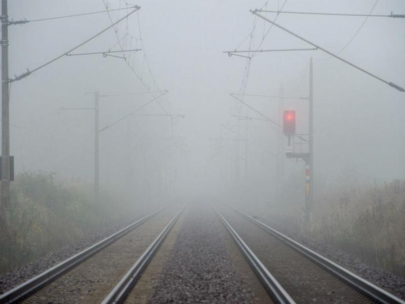 Comboios (LUSA)