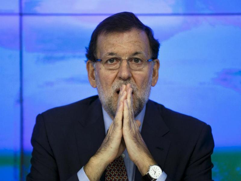 Mariano Rajoy (Reuters)