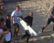 Surf: as decisões em Peniche e a manobra de Kelly Slater