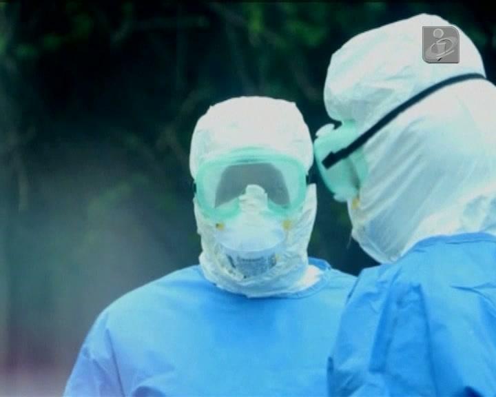 Ébola: mais uma cura e esperança de nova vacina